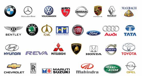 auto-repair-san-luis-obispo-logos